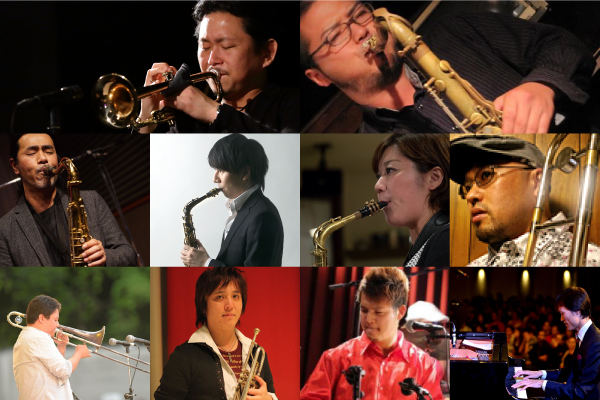 KOBE JAZZ DAY SPECIAL BAND feat. PEDRO GIRAUDO
